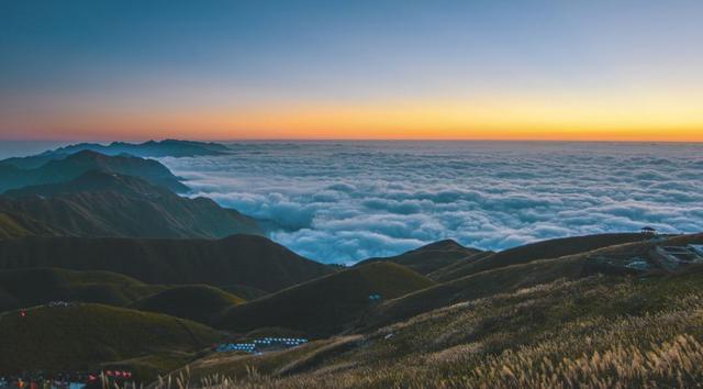 江西不止有庐山的大好山色:让你用半价优惠看遍自然之美!