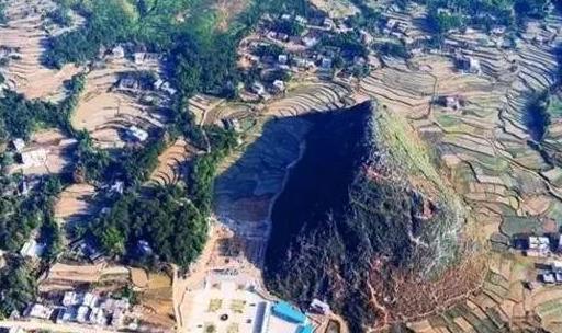 赣州十个美丽古乡村一个比一个美!中国风水文化第一村也在其中