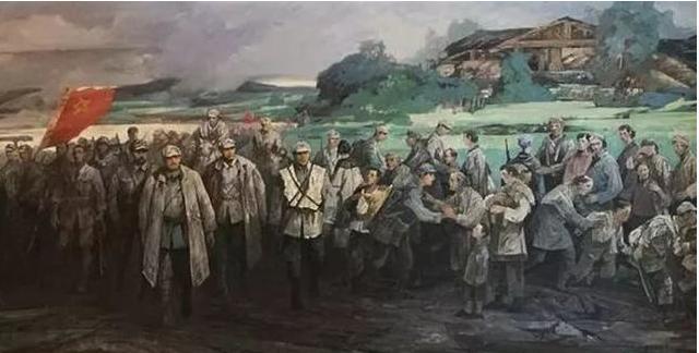 这一仗失利后,政委和参谋长撤职并判刑,之后消失在历史长河中